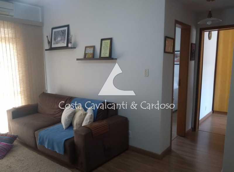 - Apartamento 2 quartos à venda Vila Isabel, Rio de Janeiro - R$ 350.000 - TJAP20408 - 21