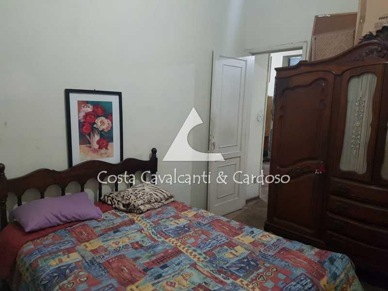 - Casa 3 quartos à venda Vila Isabel, Rio de Janeiro - R$ 680.000 - TJCA30020 - 12