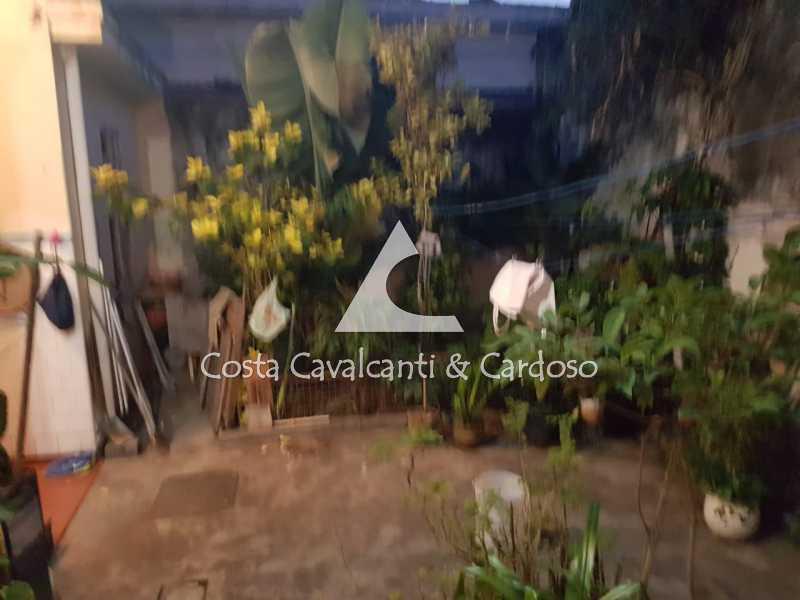 - Casa 3 quartos à venda Vila Isabel, Rio de Janeiro - R$ 680.000 - TJCA30020 - 6