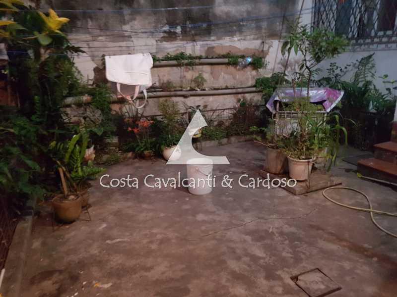 - Casa 3 quartos à venda Vila Isabel, Rio de Janeiro - R$ 680.000 - TJCA30020 - 7