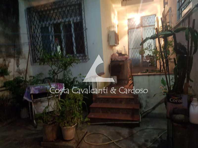- Casa 3 quartos à venda Vila Isabel, Rio de Janeiro - R$ 680.000 - TJCA30020 - 1