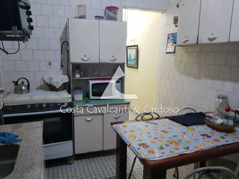 - Casa 3 quartos à venda Vila Isabel, Rio de Janeiro - R$ 680.000 - TJCA30020 - 17