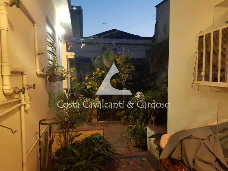 - Casa 3 quartos à venda Vila Isabel, Rio de Janeiro - R$ 680.000 - TJCA30020 - 8