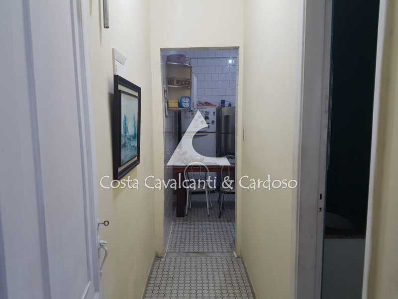 - Casa 3 quartos à venda Vila Isabel, Rio de Janeiro - R$ 680.000 - TJCA30020 - 16
