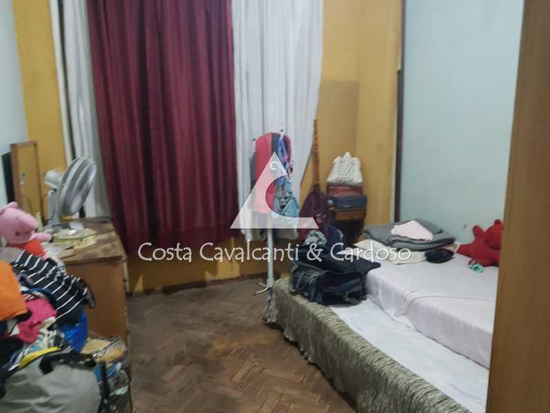 - Casa 3 quartos à venda Vila Isabel, Rio de Janeiro - R$ 680.000 - TJCA30020 - 11