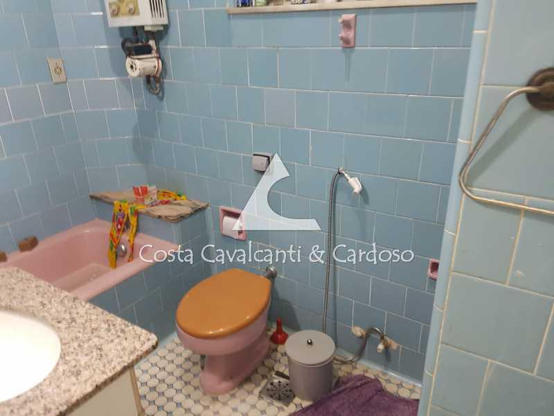 - Casa 3 quartos à venda Vila Isabel, Rio de Janeiro - R$ 680.000 - TJCA30020 - 21