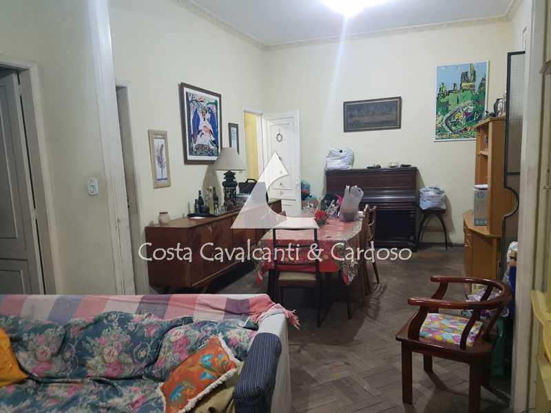 - Casa 3 quartos à venda Vila Isabel, Rio de Janeiro - R$ 680.000 - TJCA30020 - 10
