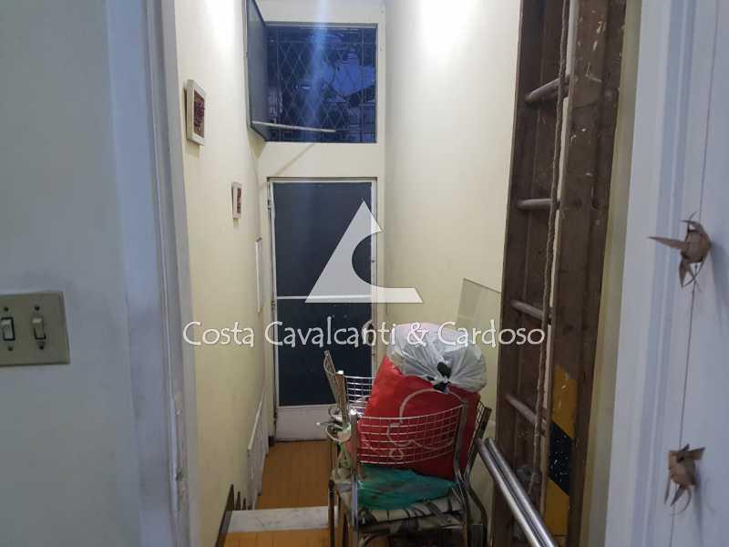- Casa 3 quartos à venda Vila Isabel, Rio de Janeiro - R$ 680.000 - TJCA30020 - 18