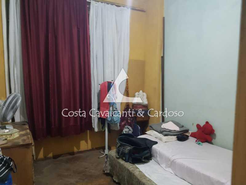 - Casa 3 quartos à venda Vila Isabel, Rio de Janeiro - R$ 680.000 - TJCA30020 - 14