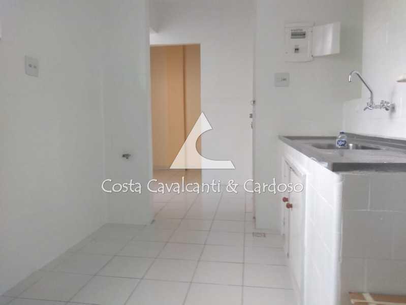 - Apartamento 3 quartos à venda Copacabana, Rio de Janeiro - R$ 1.200.000 - TJAP30301 - 3