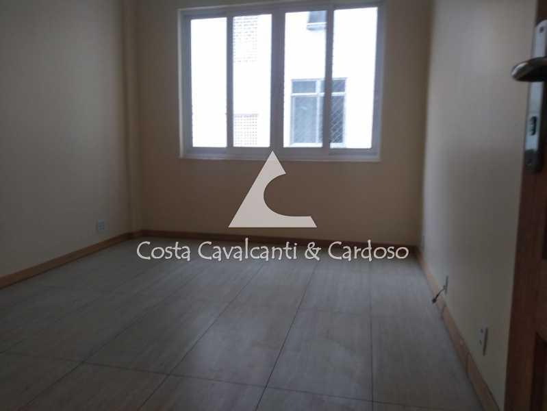 - Apartamento 3 quartos à venda Copacabana, Rio de Janeiro - R$ 1.200.000 - TJAP30301 - 8