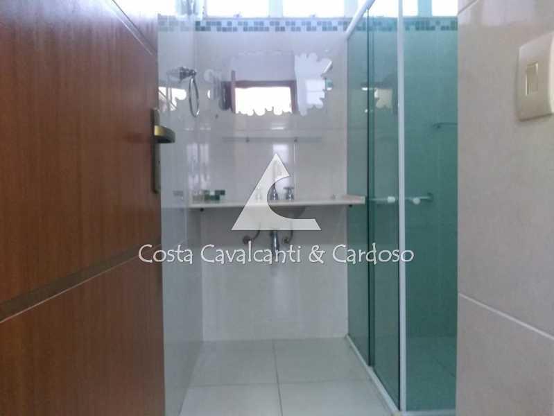 - Apartamento 3 quartos à venda Copacabana, Rio de Janeiro - R$ 1.200.000 - TJAP30301 - 12