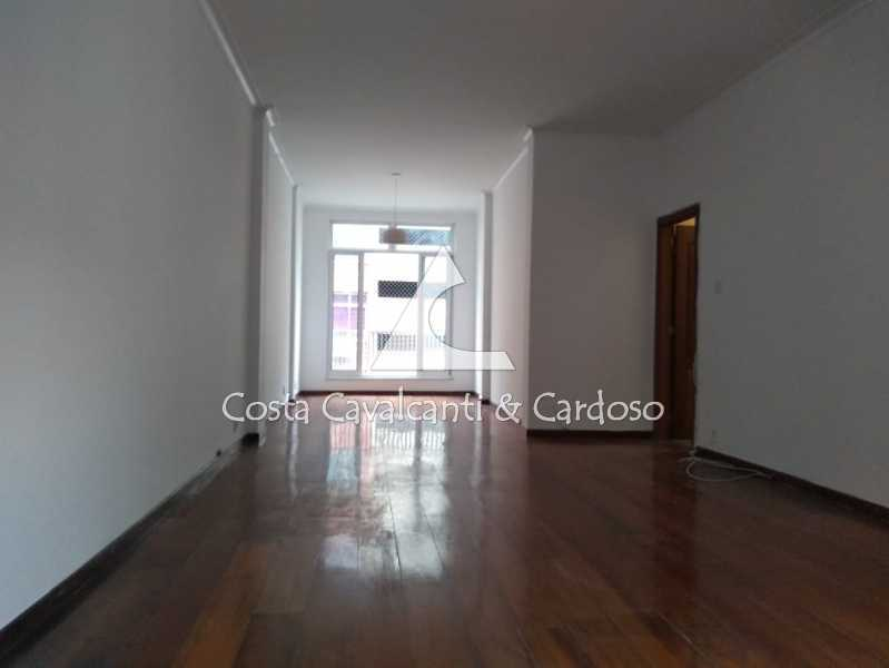 - Apartamento 3 quartos à venda Copacabana, Rio de Janeiro - R$ 1.200.000 - TJAP30301 - 16