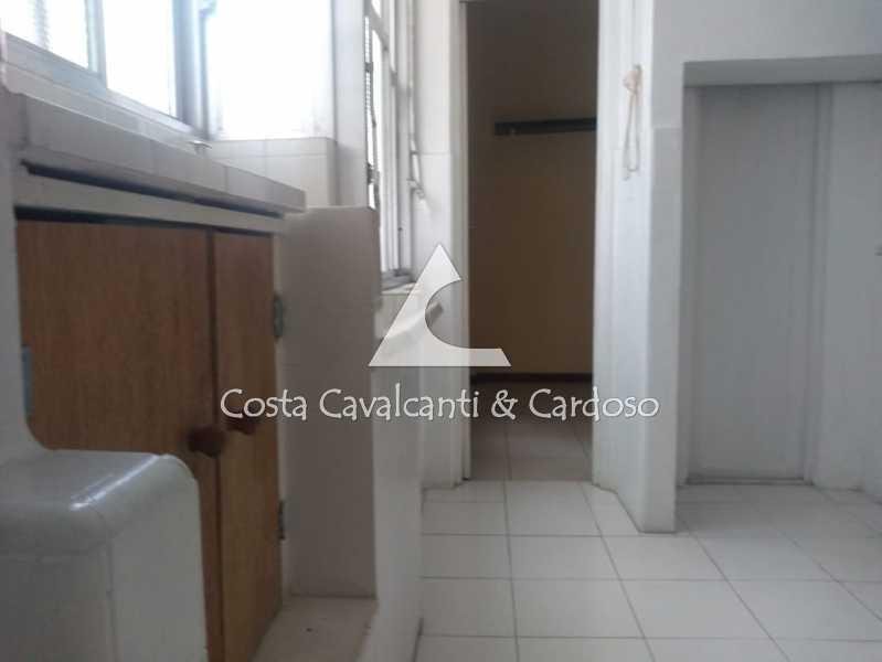 - Apartamento 3 quartos à venda Copacabana, Rio de Janeiro - R$ 1.200.000 - TJAP30301 - 17