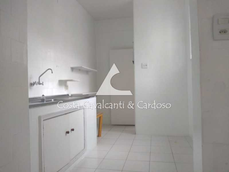 - Apartamento 3 quartos à venda Copacabana, Rio de Janeiro - R$ 1.200.000 - TJAP30301 - 20
