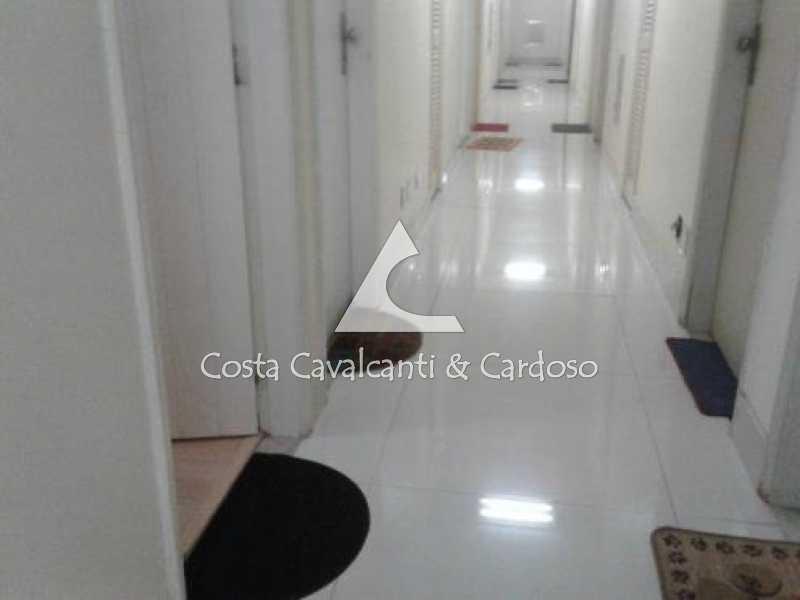 - Kitnet/Conjugado 45m² à venda Copacabana, Rio de Janeiro - R$ 650.000 - TJKI10008 - 3
