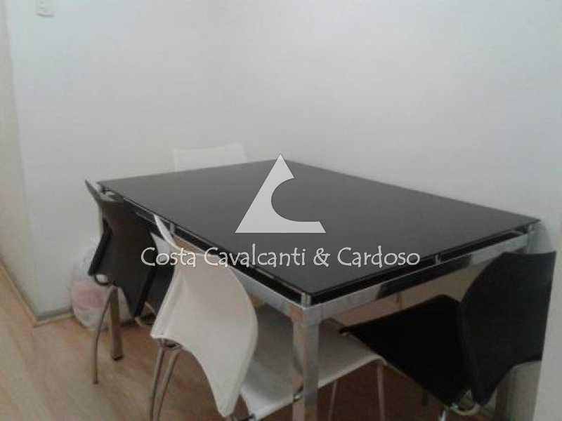 - Kitnet/Conjugado 45m² à venda Copacabana, Rio de Janeiro - R$ 650.000 - TJKI10008 - 5