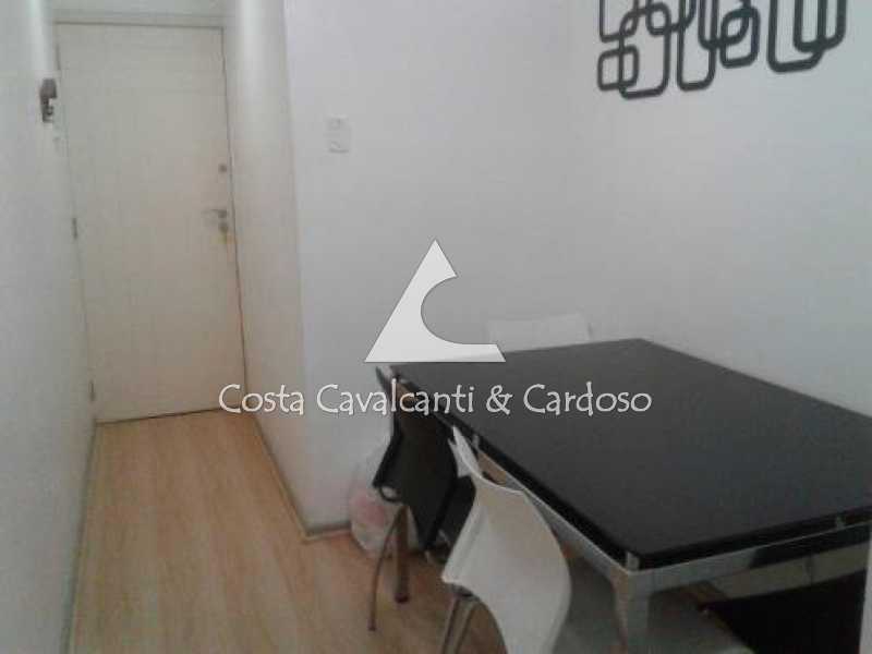 - Kitnet/Conjugado 45m² à venda Copacabana, Rio de Janeiro - R$ 650.000 - TJKI10008 - 6