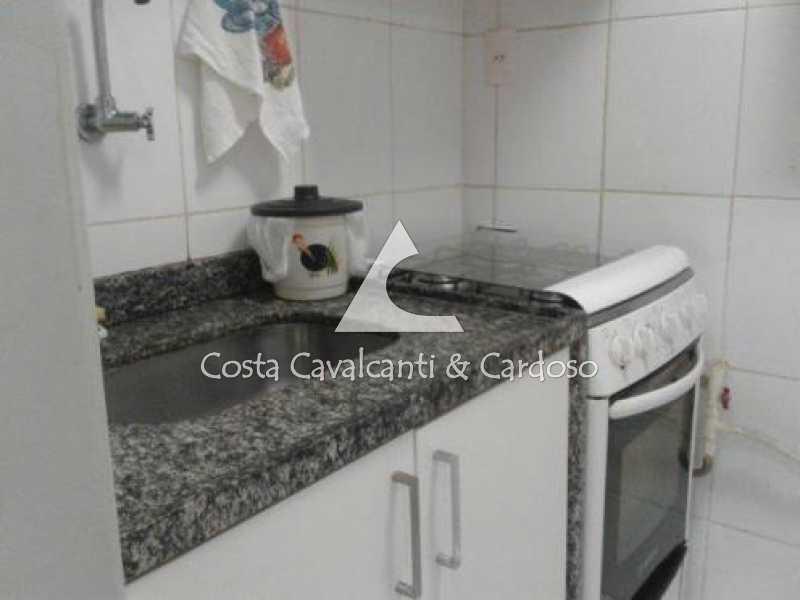 - Kitnet/Conjugado 45m² à venda Copacabana, Rio de Janeiro - R$ 650.000 - TJKI10008 - 7