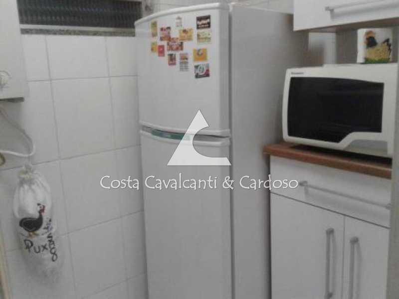 - Kitnet/Conjugado 45m² à venda Copacabana, Rio de Janeiro - R$ 650.000 - TJKI10008 - 8