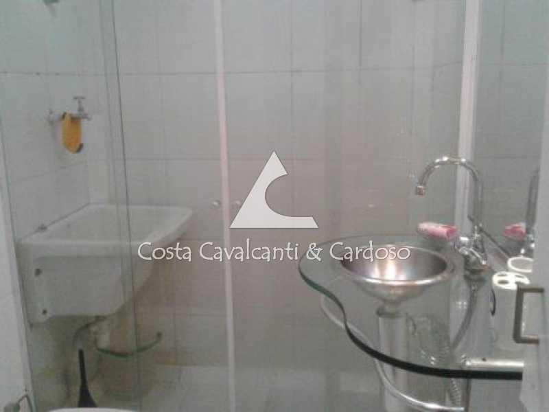 - Kitnet/Conjugado 45m² à venda Copacabana, Rio de Janeiro - R$ 650.000 - TJKI10008 - 9