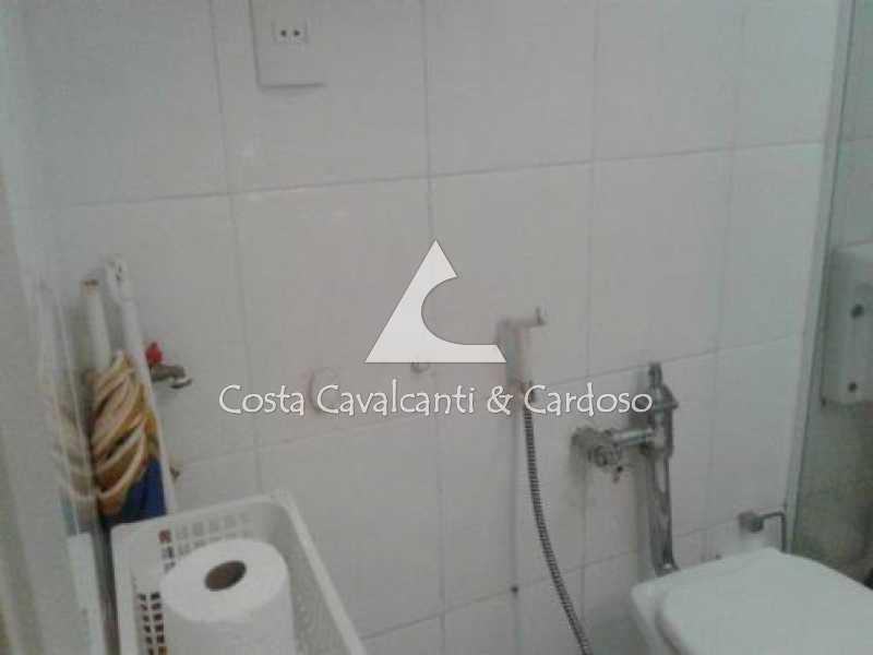 - Kitnet/Conjugado 45m² à venda Copacabana, Rio de Janeiro - R$ 650.000 - TJKI10008 - 10