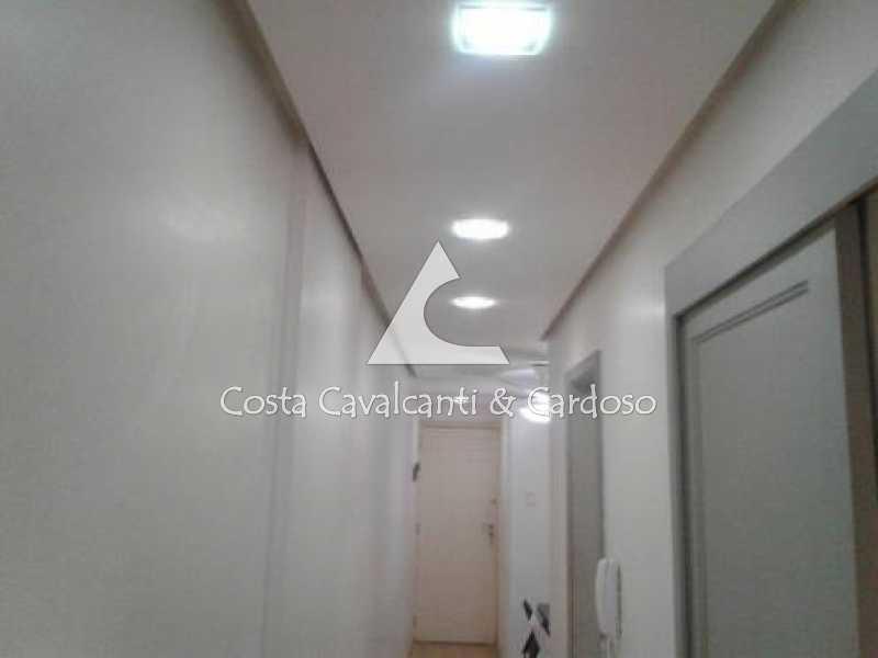 - Kitnet/Conjugado 45m² à venda Copacabana, Rio de Janeiro - R$ 650.000 - TJKI10008 - 11