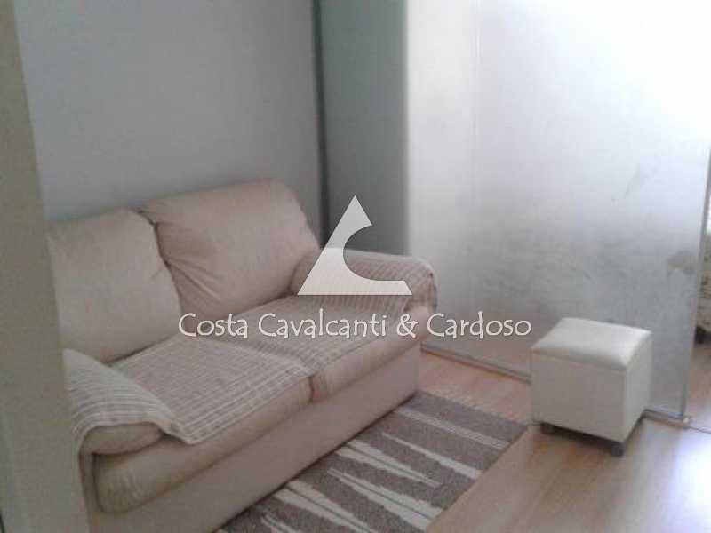 - Kitnet/Conjugado 45m² à venda Copacabana, Rio de Janeiro - R$ 650.000 - TJKI10008 - 12