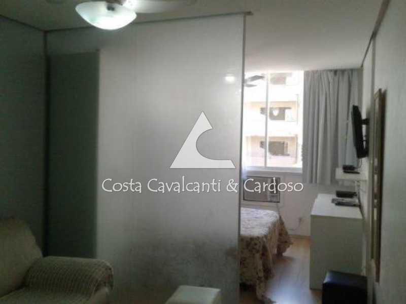 - Kitnet/Conjugado 45m² à venda Copacabana, Rio de Janeiro - R$ 650.000 - TJKI10008 - 16