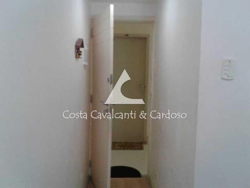 - Kitnet/Conjugado 45m² à venda Copacabana, Rio de Janeiro - R$ 650.000 - TJKI10008 - 19