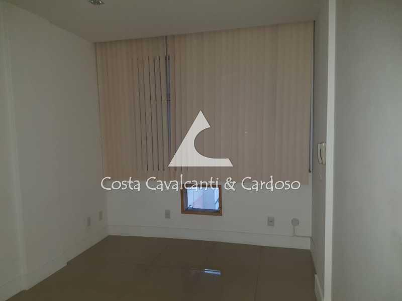 - Sala Comercial 24m² para venda e aluguel Tijuca, Rio de Janeiro - R$ 300.000 - TJSL00032 - 3