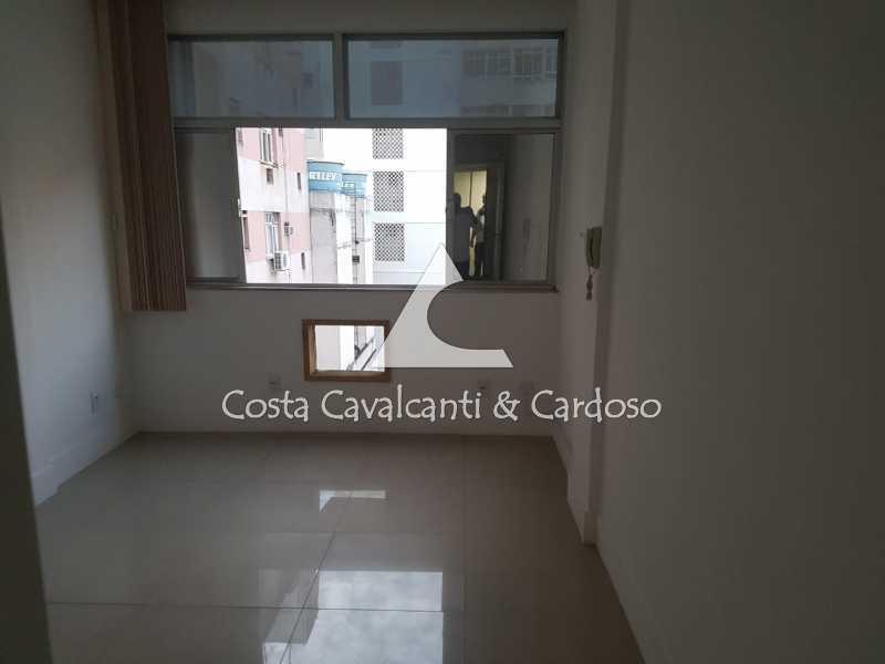 - Sala Comercial 24m² para venda e aluguel Tijuca, Rio de Janeiro - R$ 300.000 - TJSL00032 - 10
