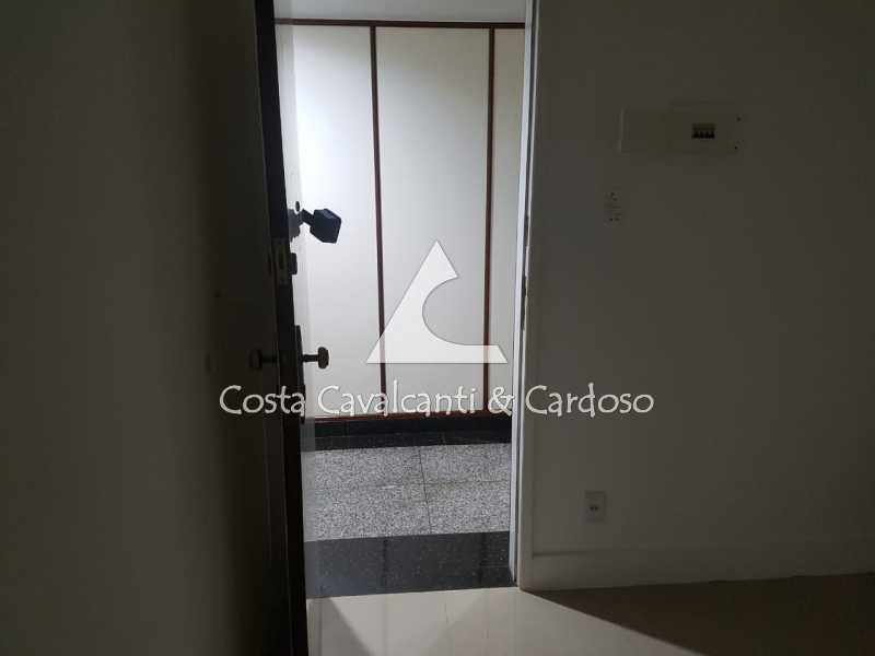 - Sala Comercial 24m² para venda e aluguel Tijuca, Rio de Janeiro - R$ 300.000 - TJSL00032 - 13