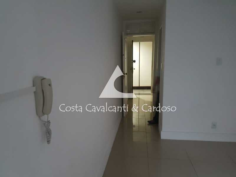 - Sala Comercial 24m² para venda e aluguel Tijuca, Rio de Janeiro - R$ 300.000 - TJSL00032 - 14