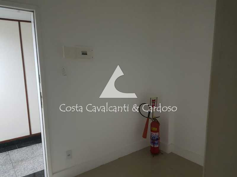- Sala Comercial 24m² para venda e aluguel Tijuca, Rio de Janeiro - R$ 300.000 - TJSL00032 - 15