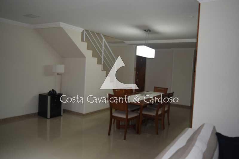 - Cobertura 3 quartos à venda Recreio dos Bandeirantes, Rio de Janeiro - R$ 1.740.000 - TJCO30055 - 8