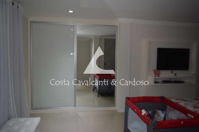 - Cobertura 3 quartos à venda Recreio dos Bandeirantes, Rio de Janeiro - R$ 1.740.000 - TJCO30055 - 9