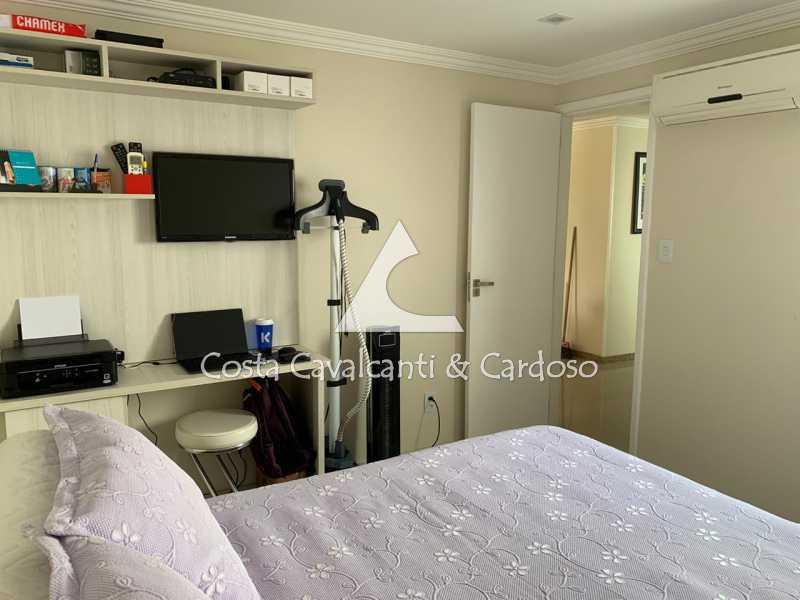 - Cobertura 3 quartos à venda Recreio dos Bandeirantes, Rio de Janeiro - R$ 1.740.000 - TJCO30055 - 26