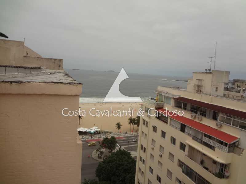 - Apartamento 3 quartos à venda Copacabana, Rio de Janeiro - R$ 2.000.000 - TJAP30303 - 1
