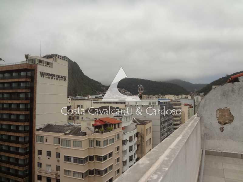 - Apartamento 3 quartos à venda Copacabana, Rio de Janeiro - R$ 2.000.000 - TJAP30303 - 3