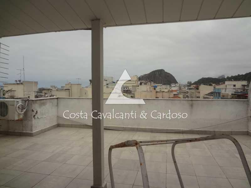 - Apartamento 3 quartos à venda Copacabana, Rio de Janeiro - R$ 2.000.000 - TJAP30303 - 5