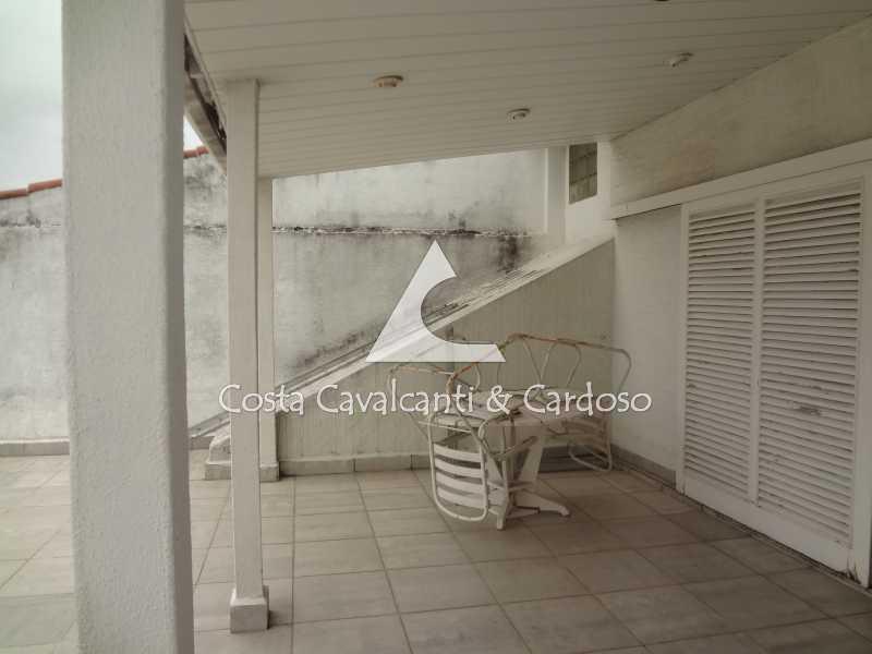 - Apartamento 3 quartos à venda Copacabana, Rio de Janeiro - R$ 2.000.000 - TJAP30303 - 7