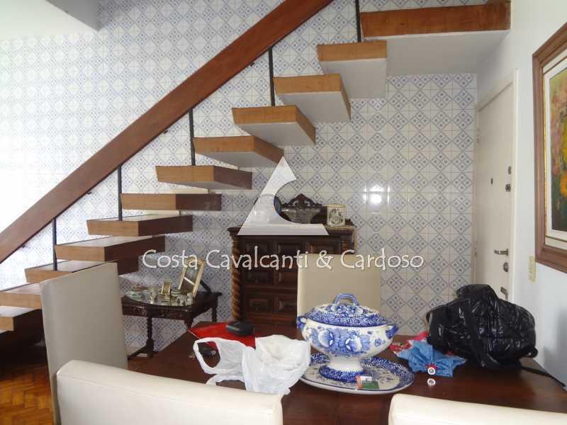 - Apartamento 3 quartos à venda Copacabana, Rio de Janeiro - R$ 2.000.000 - TJAP30303 - 11