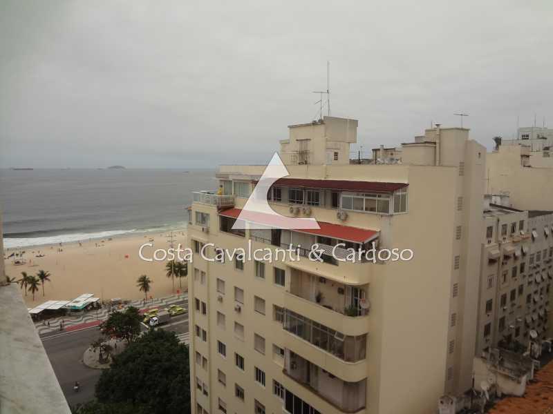 - Apartamento 3 quartos à venda Copacabana, Rio de Janeiro - R$ 2.000.000 - TJAP30303 - 13