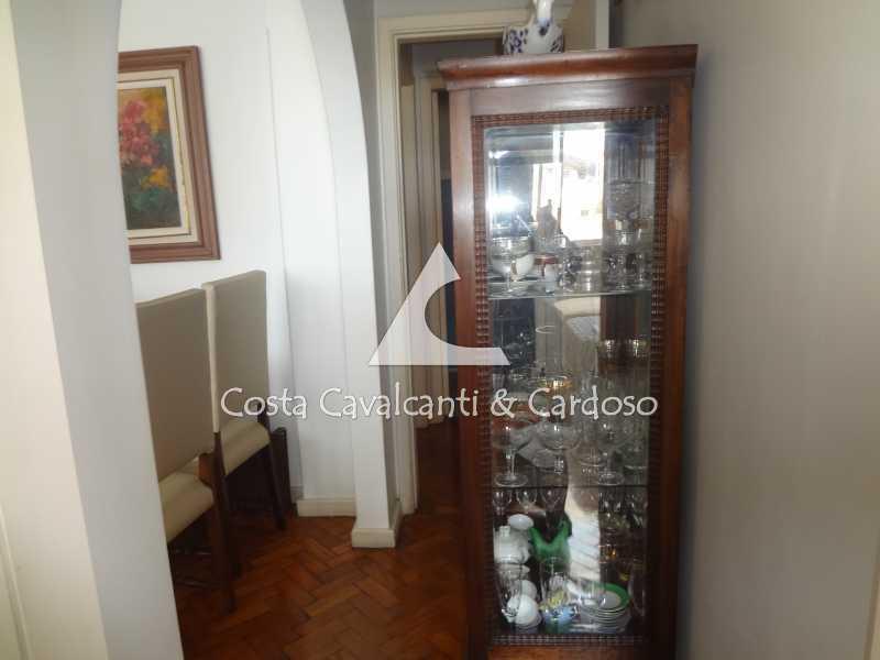- Apartamento 3 quartos à venda Copacabana, Rio de Janeiro - R$ 2.000.000 - TJAP30303 - 14