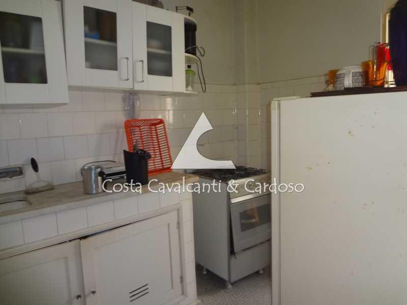 - Apartamento 3 quartos à venda Copacabana, Rio de Janeiro - R$ 2.000.000 - TJAP30303 - 20