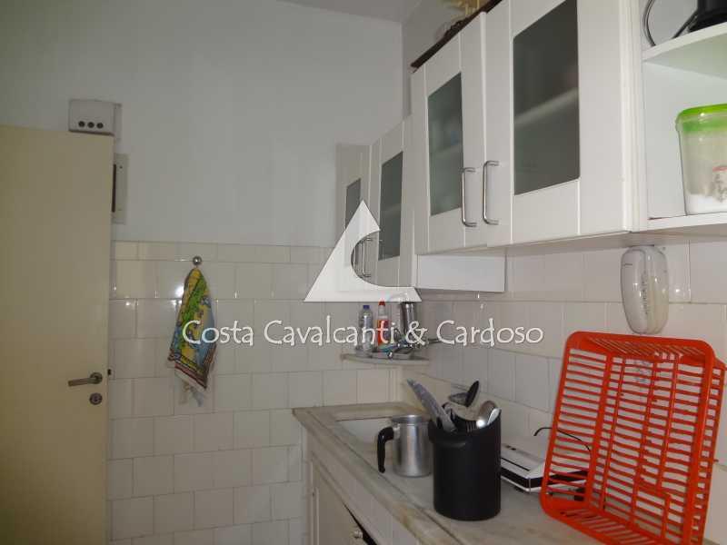 - Apartamento 3 quartos à venda Copacabana, Rio de Janeiro - R$ 2.000.000 - TJAP30303 - 21