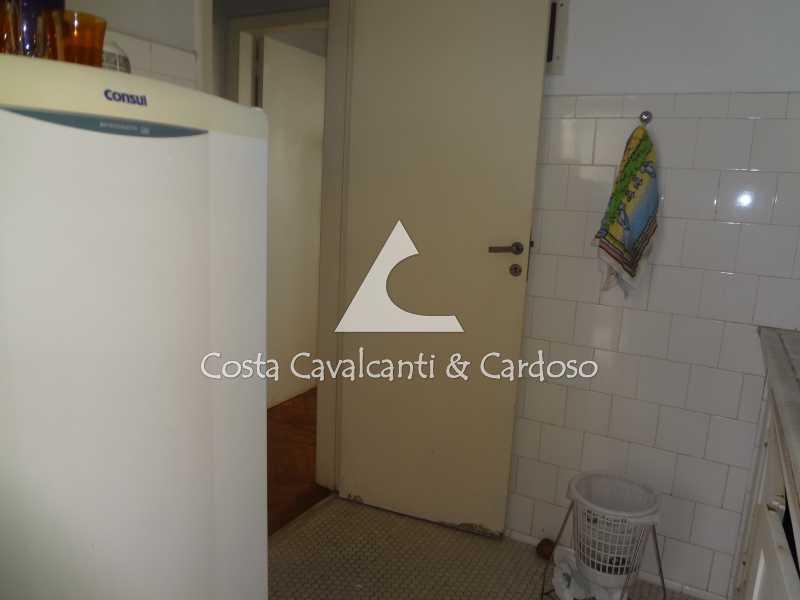 - Apartamento 3 quartos à venda Copacabana, Rio de Janeiro - R$ 2.000.000 - TJAP30303 - 22