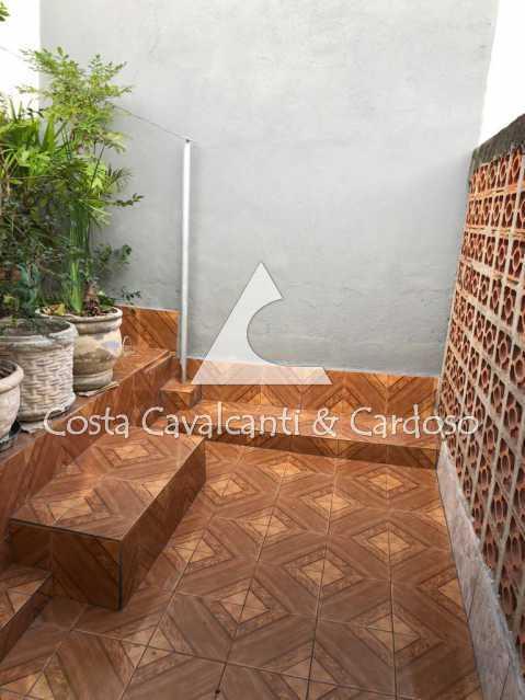 - Apartamento 1 quarto à venda Estácio, Rio de Janeiro - R$ 245.000 - TJAP10083 - 1