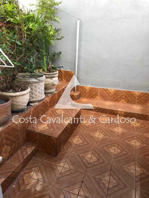 - Apartamento 1 quarto à venda Estácio, Rio de Janeiro - R$ 245.000 - TJAP10083 - 4